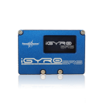I Gyro with usb cable, gps