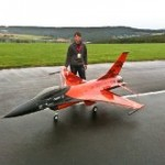 F16 FALCON