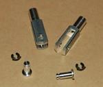 M3 Alluminium Clevis